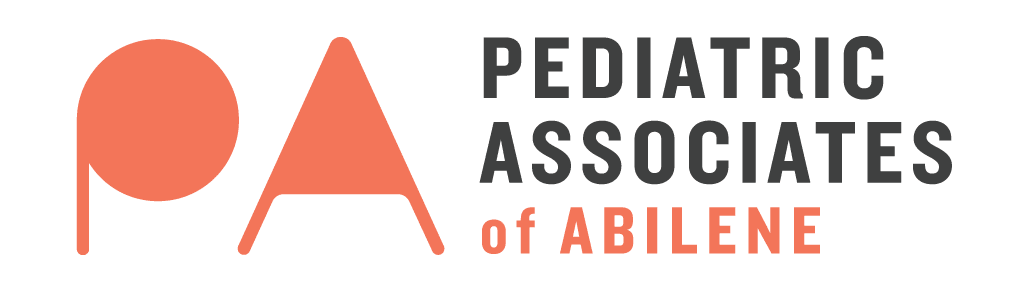 Pediatric Associates Abilene Logo